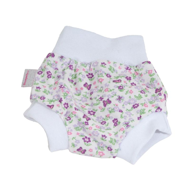Hárací kalhotky Spring (doprodej skladových zásob) M I love pets