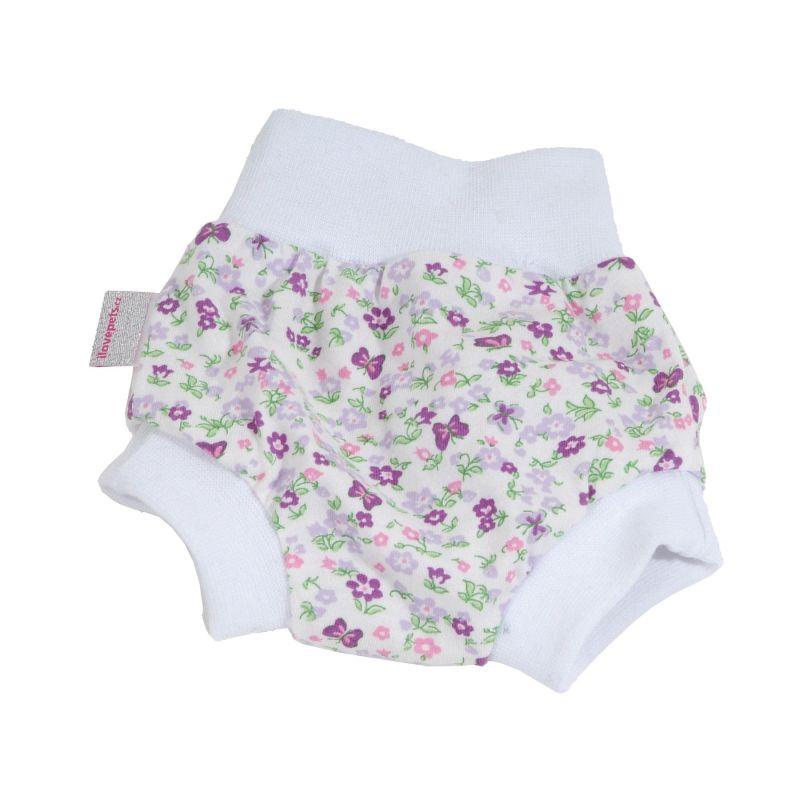 Hárací kalhotky Spring (doprodej skladových zásob) XXL I love pets