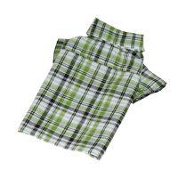 Košile - zelená (doprodej skladových zásob) XXS