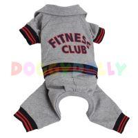 Teplákovka Doggydolly Fitness Club XXS