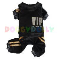 Teplákovka Doggydolly VIP XXS