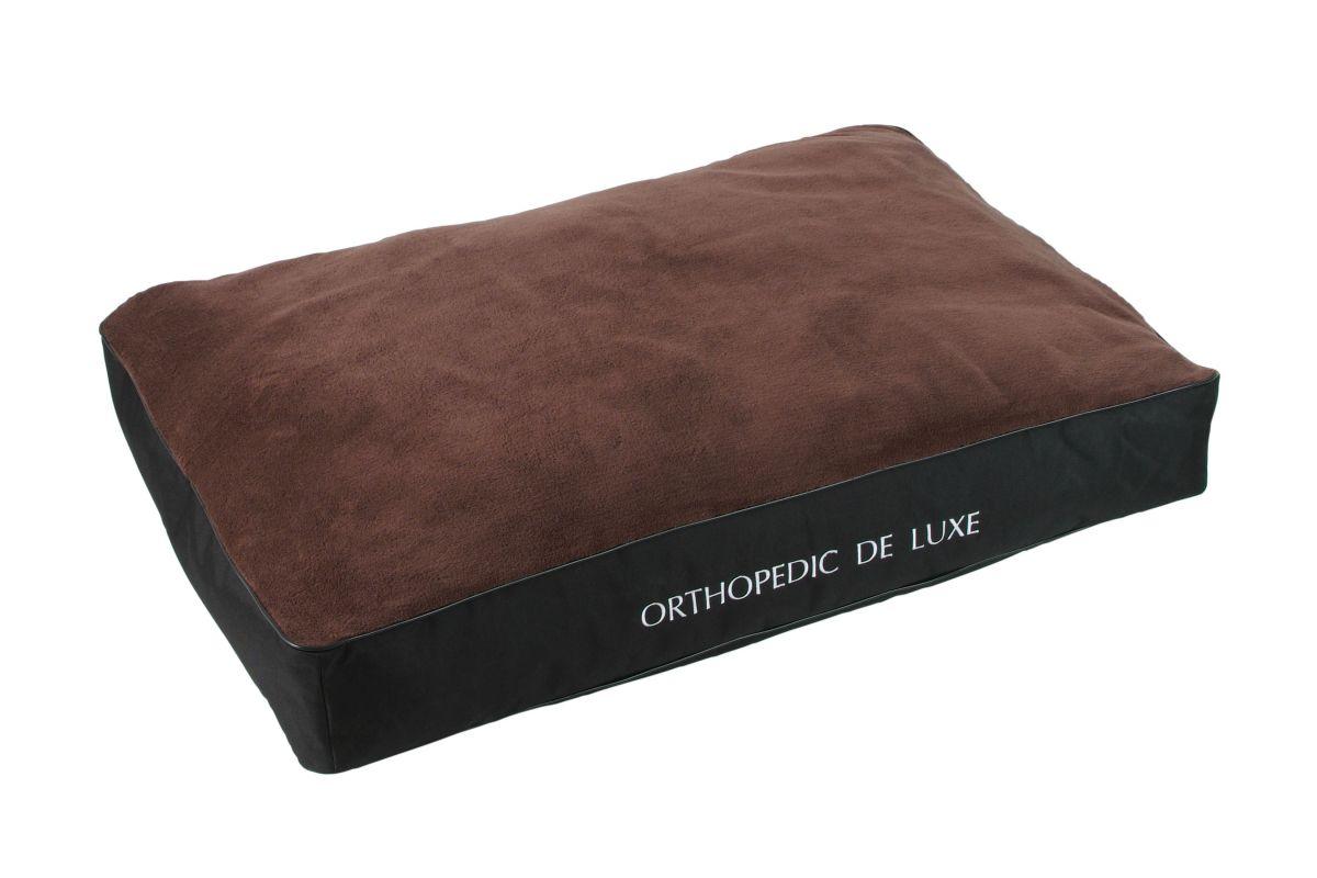 Ortopedická matrace De Luxe 130 x 100 cm A21 I love pets