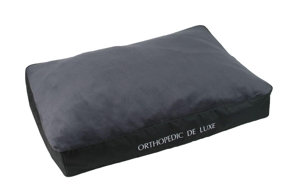 Ortopedická matrace De Luxe 160 x 130 cm A26 I love pets