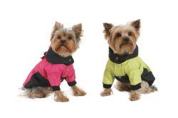 Bunda Ski (doprodej skladových zásob) - zelená XXS I love pets